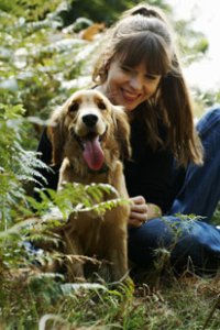 """Victoria Stilwell, host of """"It's Me or the Dog"""" on Animal Planet"""